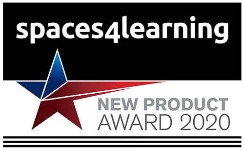 2020 Spaces4Learning Award_Nature View Collection