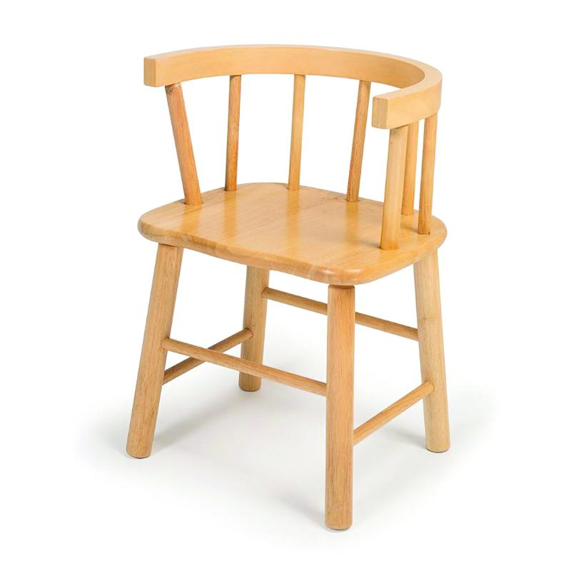 WB0178A - Bentwood Back Maple Chair
