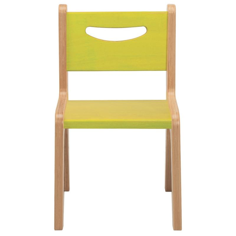 "CR2512G - Whitney Plus 12"" Green Chair"
