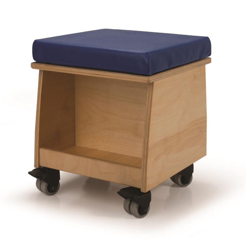 WB0096 - Mobile Teacher'S Seat