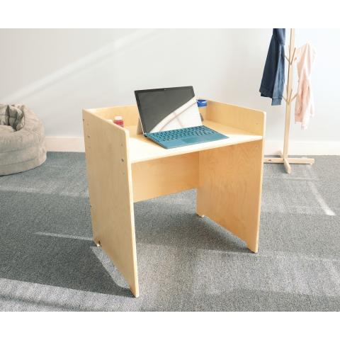 WB0581 Adjustable Economy Study Desk