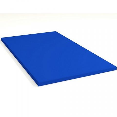 112-720 - Royal Blue Changing Pad
