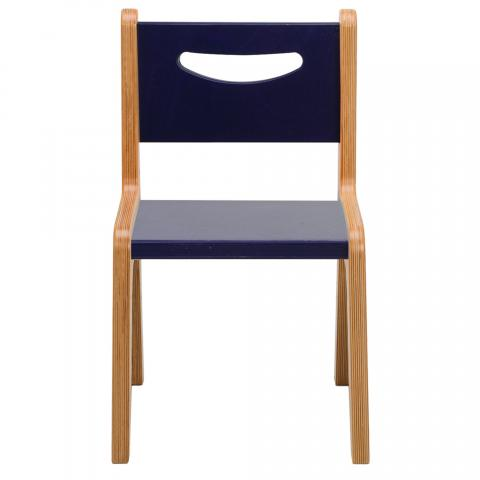 "CR2512S - Whitney Plus 12"" Scandinavian Blue Chair"