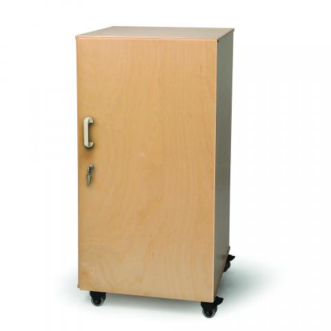 WB0779 - Laptop Security Cabinet