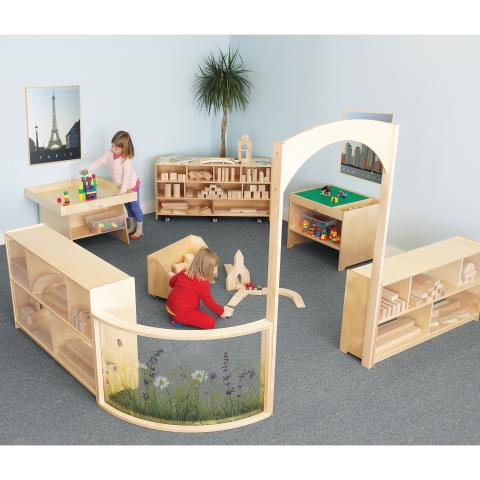 Blocks Play Area Assortment